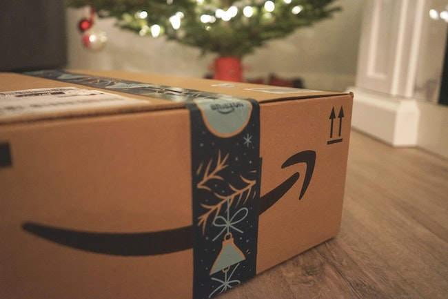 Amazon Feiertagsmarketing