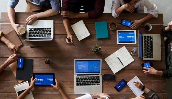 Anleitung Google My Business Account erstellen